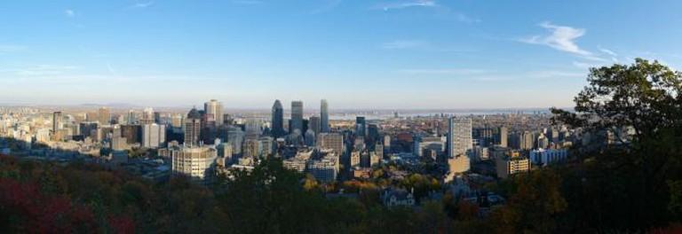 Montreal | © Clément Belleudy/Flickr