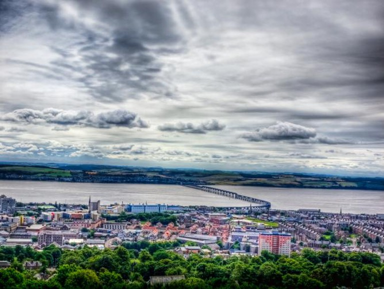 Dundee | © Neil Howard/Flickr