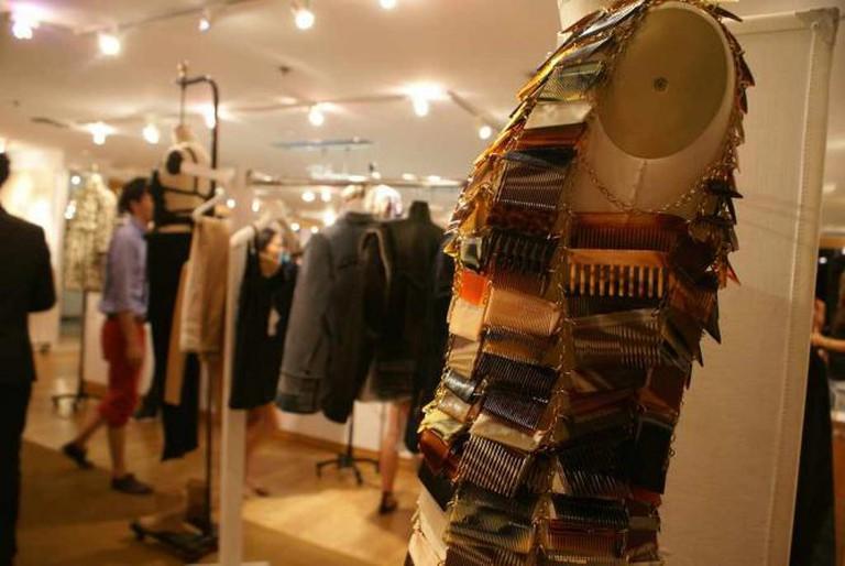 Maison Margiela Designs | © Danielle D/ Flickr