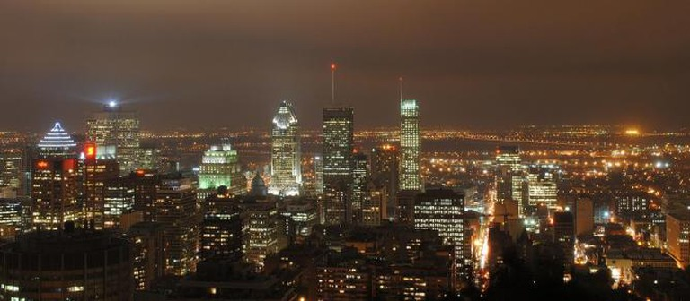 Montreal | © Kristina Servant/Flickr