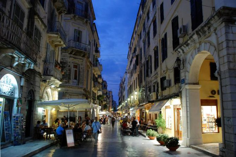 Corfu | © Στέλιος Δ/Flickr