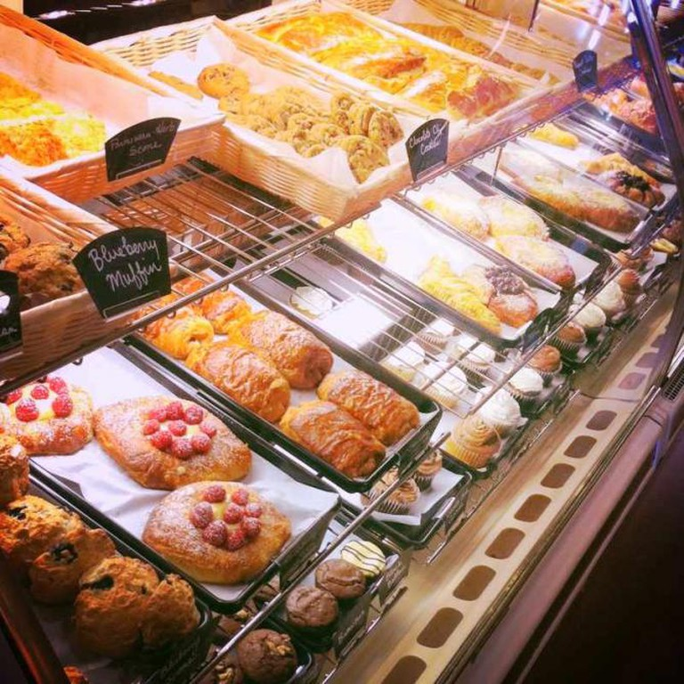 Baked goods at Hamilton Bakery | © Rashida s. Mar b./Flickr (for Hamilton bakery)
