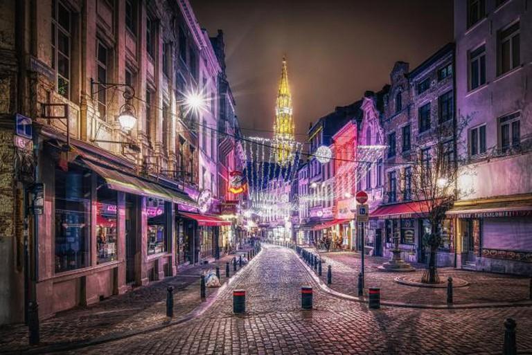 Brussels | © Frank Friedrichs/Flickr