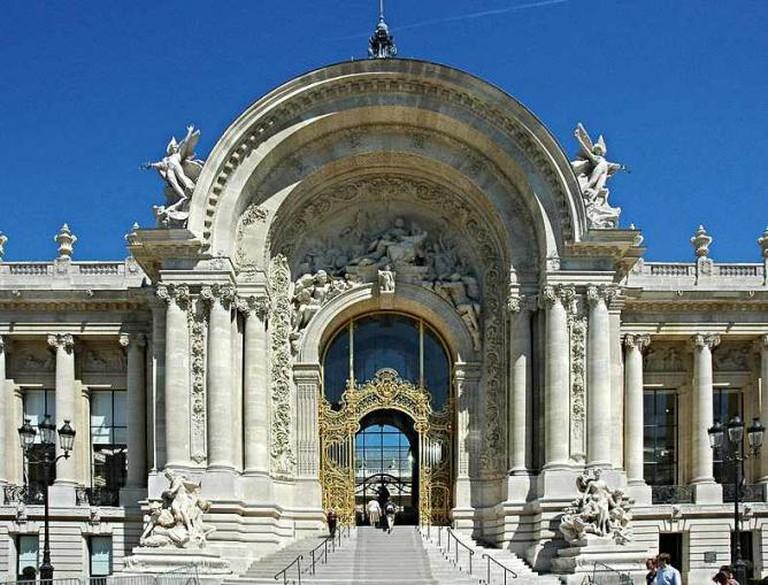 Le Petit Palais | © Calips/WikiCommons