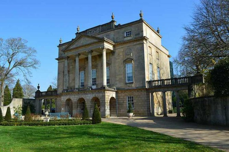 The Holburne Museum | © Matt Brown/Flickr