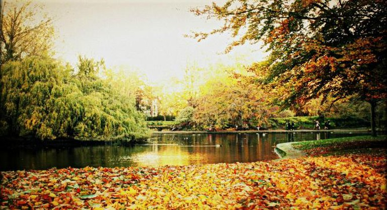 St. Stephen's Green © Maria Antonietta/Flickr