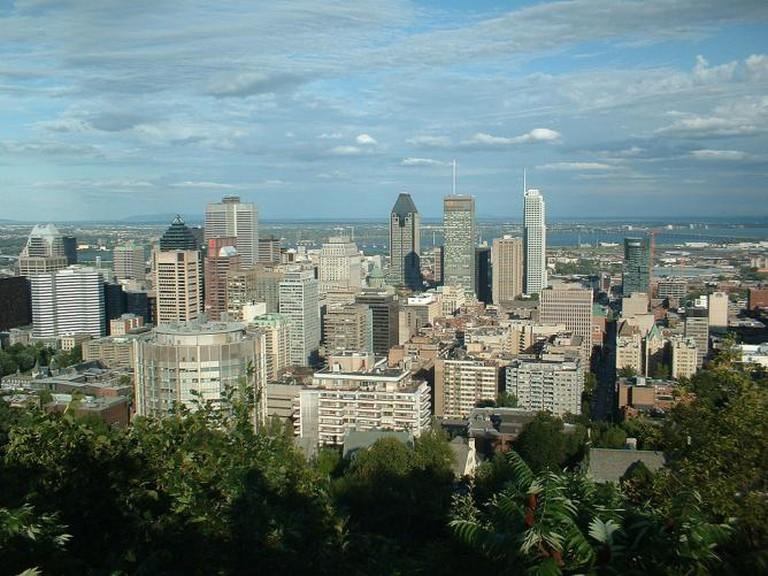 Montreal | © Martin aka Maha/Flickr