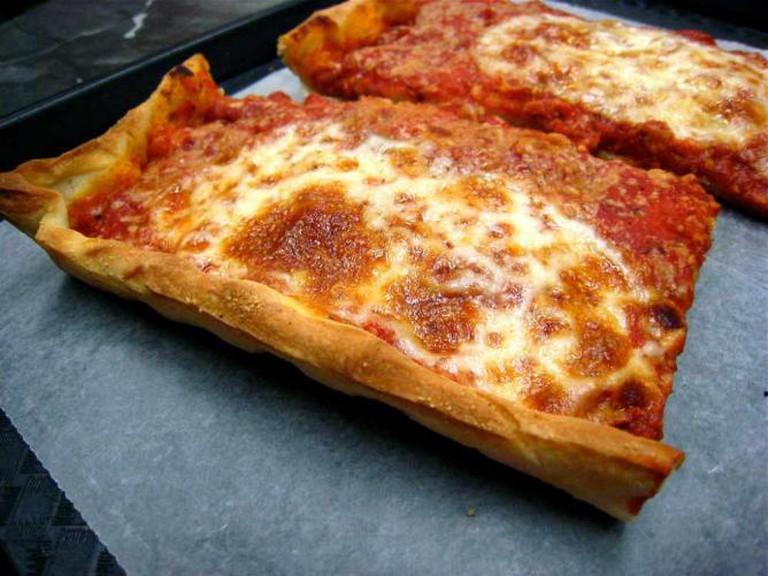 Pizza | © Adam Kuban/Flickr