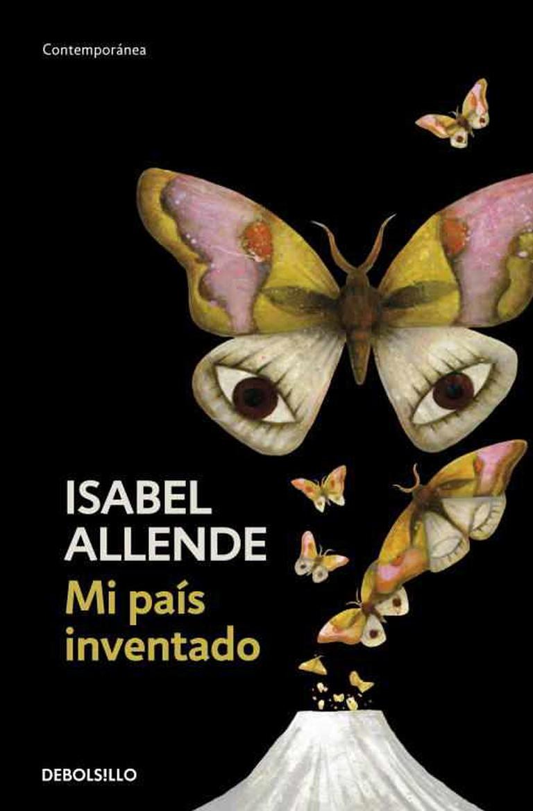 Mi País Inventado | © Debolsillo