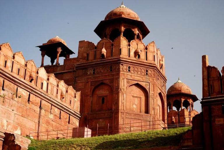 New Delhi | © paolo mutti/Flickr