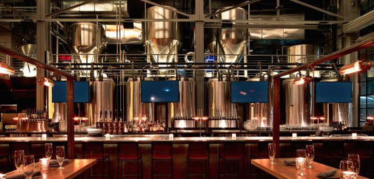 Bluejacket Brewery | ©Bluejacket Brewery