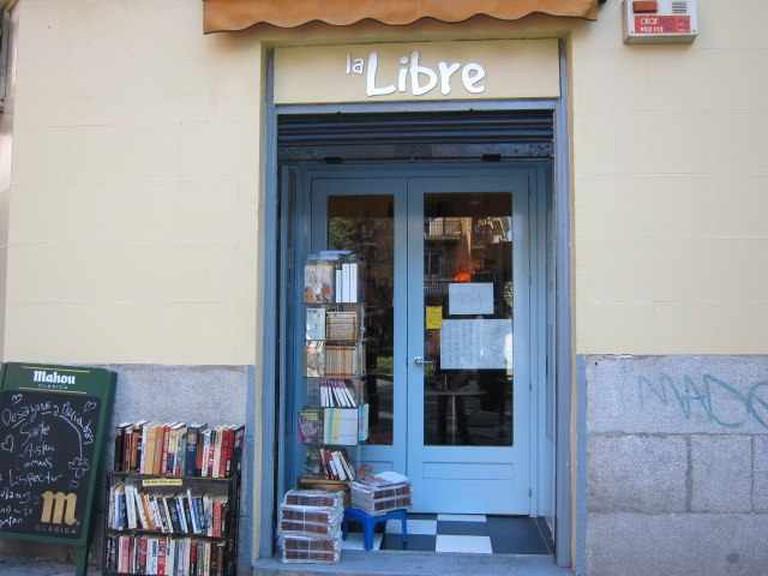 La Libre | © Carmen Voces/Flickr
