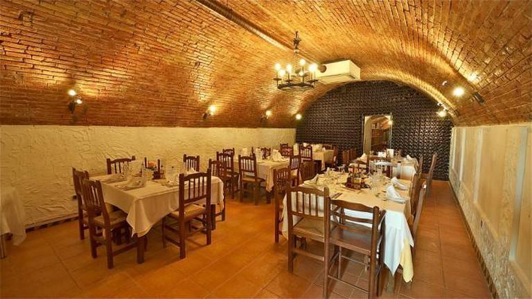 La Font de Prades | © Courtesy of restaurant