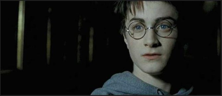 Harry in The Prisoner of Azkaban | © CLF/Flickr