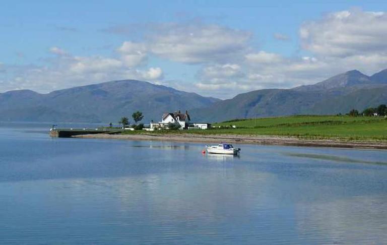 Loch Linnhe | © Ad Meskens/WikiCommons