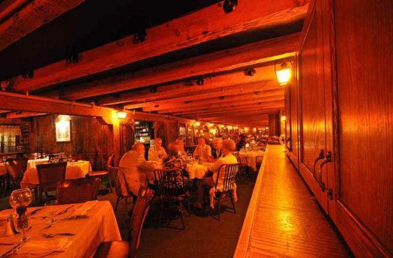 Gibby's Steakhouse | © Geoff Livingston/Flickr