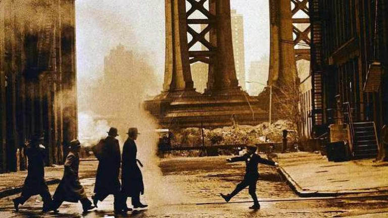 Once Upon a Time in America © Warner Bros.