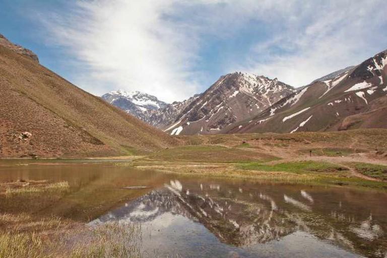 Parque Provincial Aconcagua | © Mariordo Mario Roberto Duran Ortiz/WikiCommons