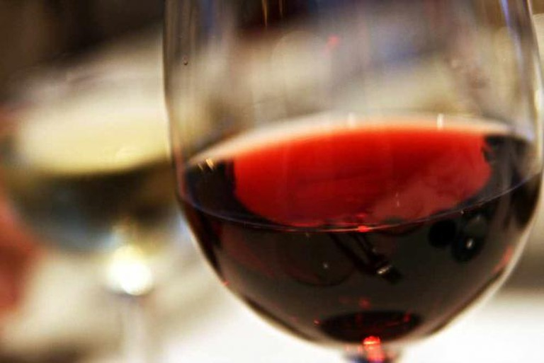 Wine | © Quinn Dombrowski/Flickr