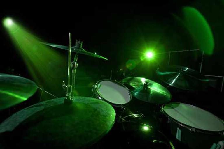 Junction drum set