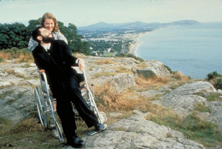 My Left Foot © Ferndale Films, Granada Television, Radio Telefís Éireann (RTÉ)