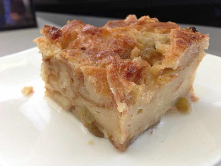 Bread pudding | © Phil Denton/Flickr
