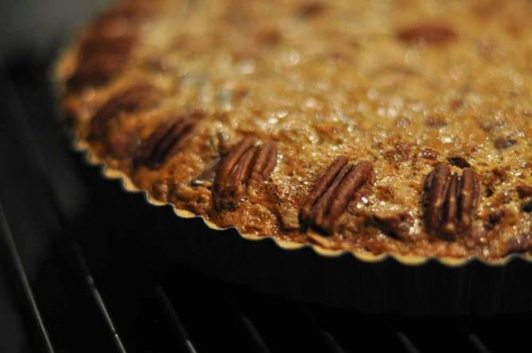 Pecan Pie | © cyclonebill/Flickr