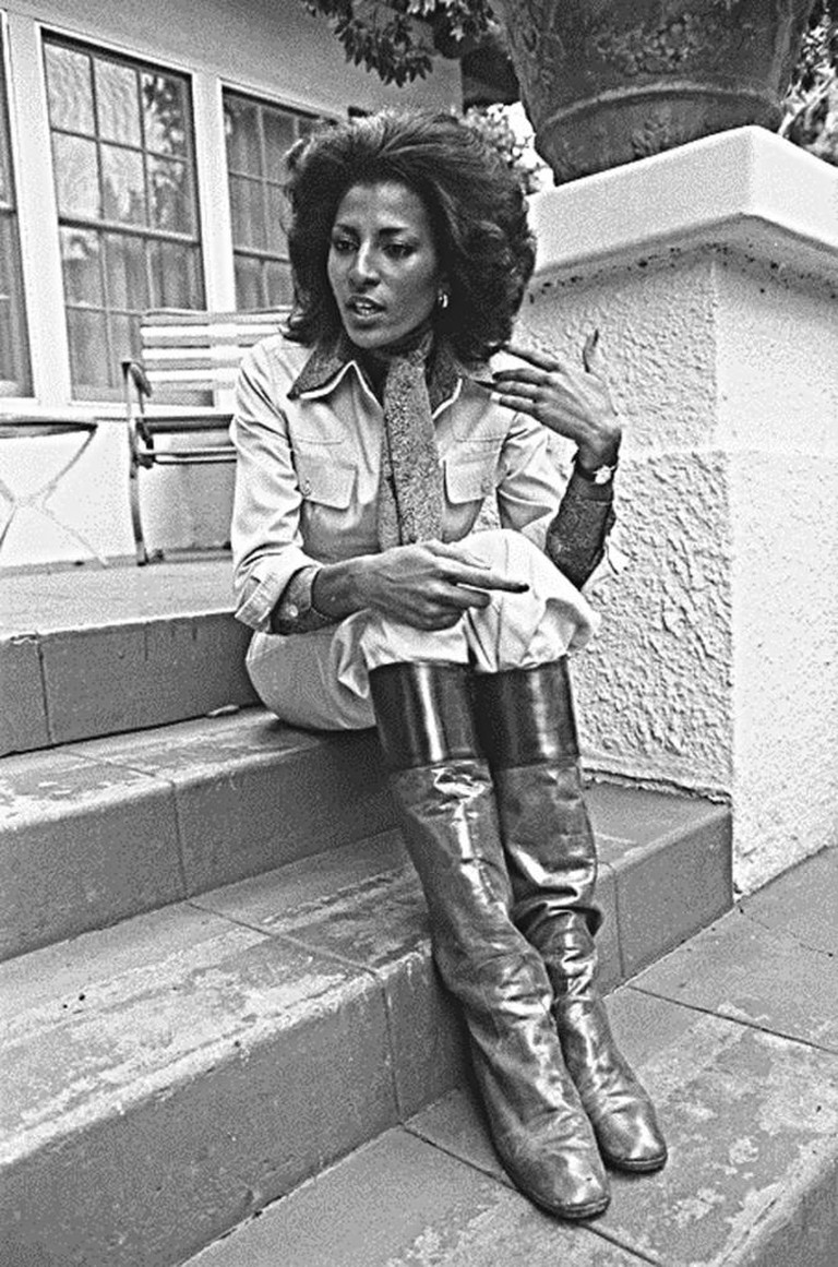 Pam Grier | © Creative Commons