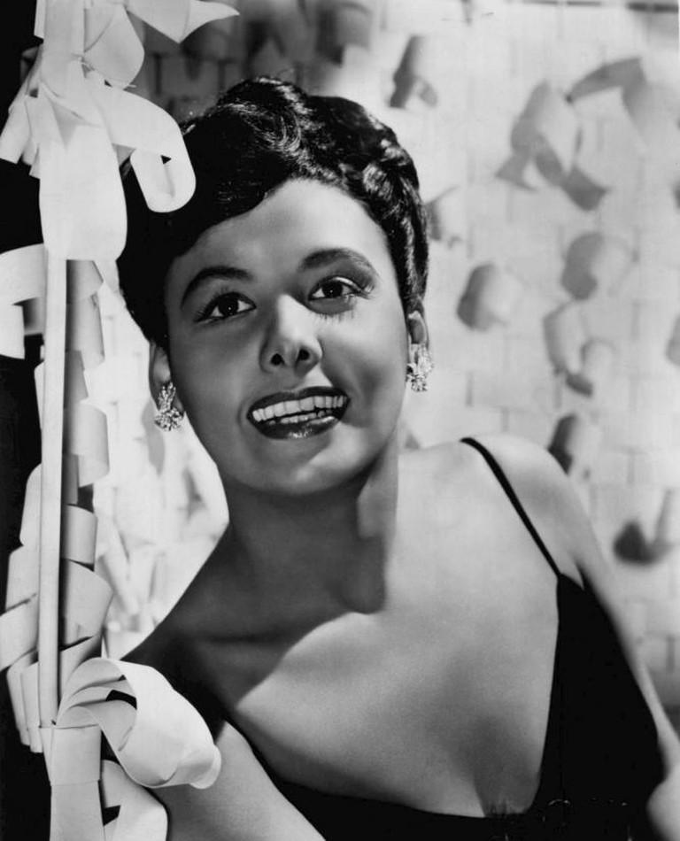 Lena Horne   © Wikicommons