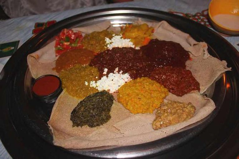 Bejte Ethiopia