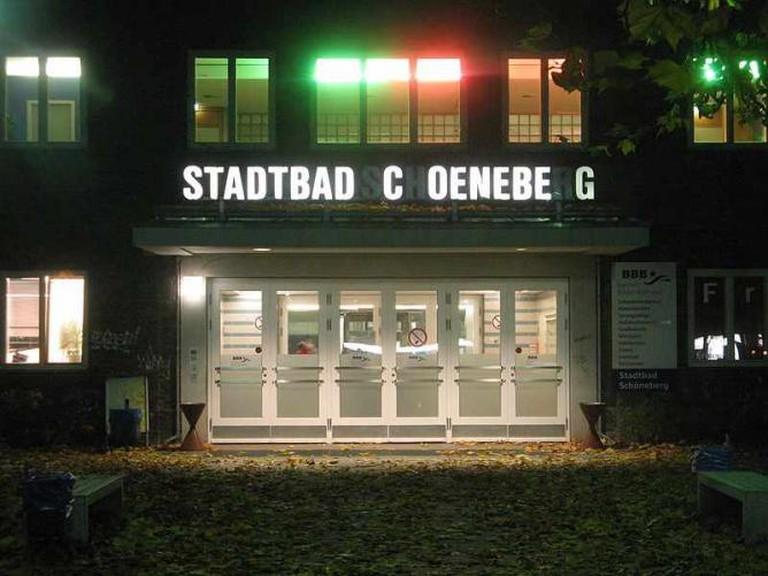 Stadtbad Schöneberg