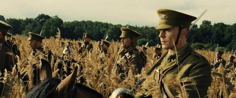 War Horse © Dreamworks