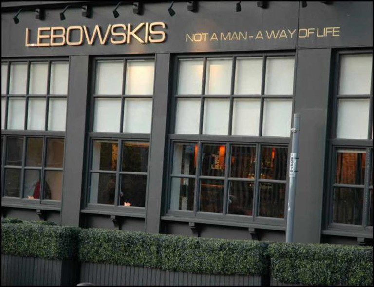 Lebowskis | © Spider.Dog/Flickr