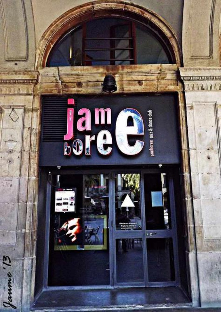 Jamboree | © Jaume Meneses/Flickr