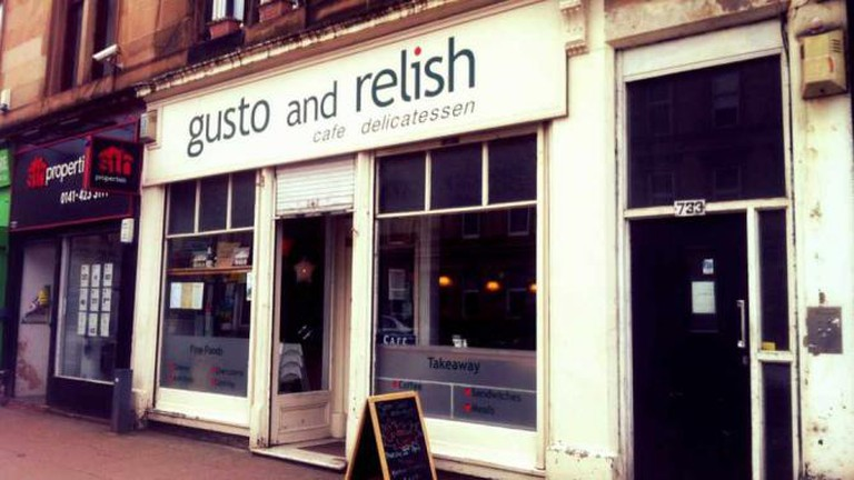 Gusto and Relish | © STV Photos/Flickr