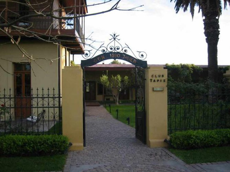 Restaurant Terruño