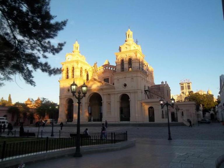 Córdoba, Argentina | © Leandro Kibisz/WikiCommons