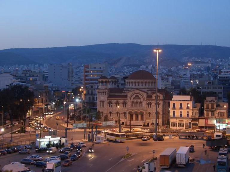 Piraeus   © Martin Belam/Flickr