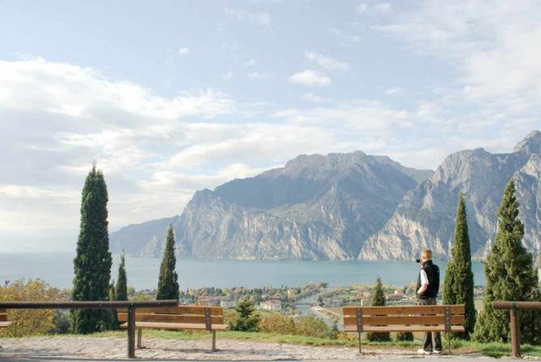 Lake Garda | © David Martyn Hunt/Flickr