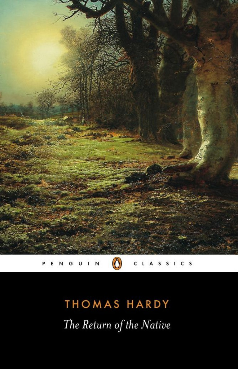 The Return of the Native, Thomas Hardy | © Penguin