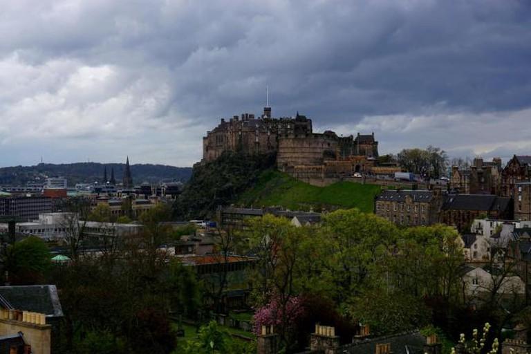 Edinburgh | © barnyz/Flickr