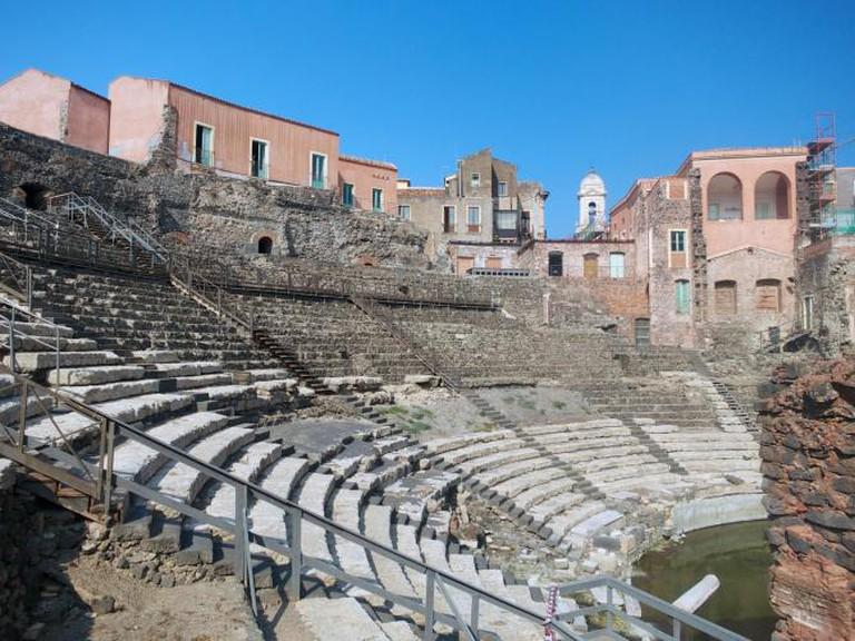Greek-Roman Theatre