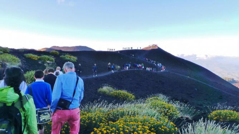 Park Etna