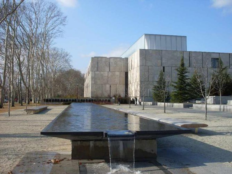 There's much to see at the Barnes Foundation | © Dav Sanetrnik/WikiCommons