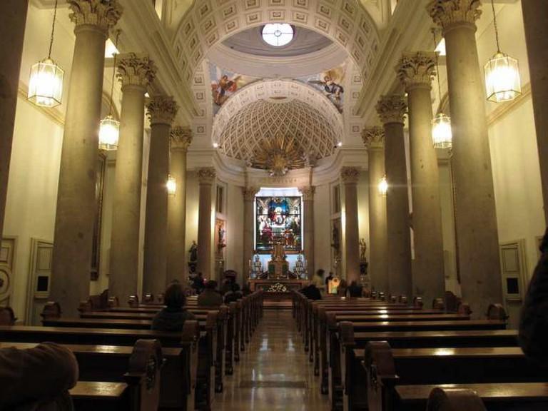 Real Oratorio del Caballero de Gracia   © jacintalluchvalero/Flickr