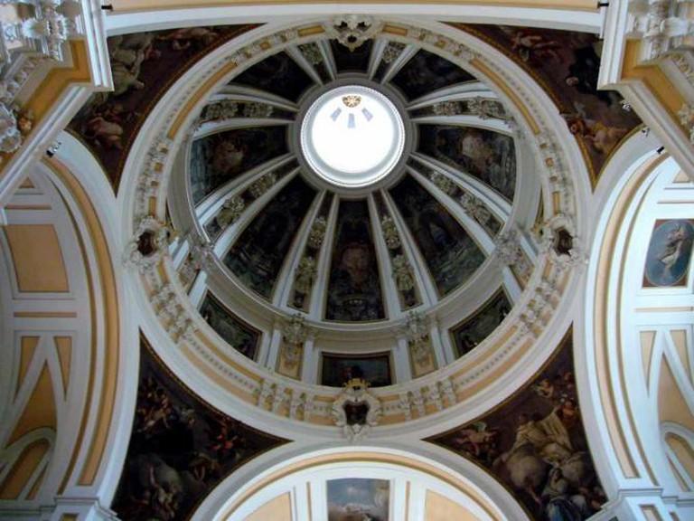 Iglesia Arzobispal Castrense   © DanielWatt/Flickr
