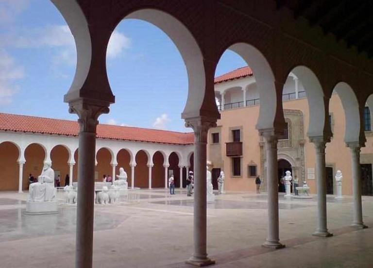 Caesaria Ralli Museum