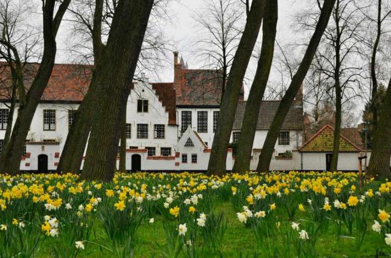 Beguinage | © *Lie/Flickr