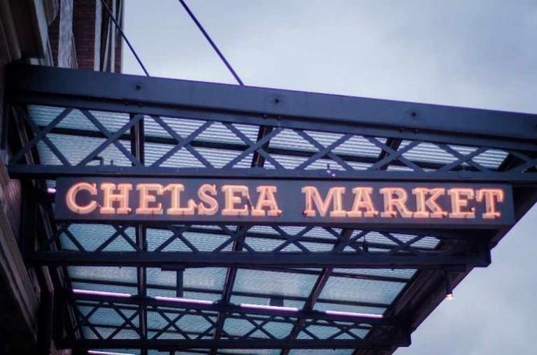 Chelsea Market | © Erik Forsberg/Flickr