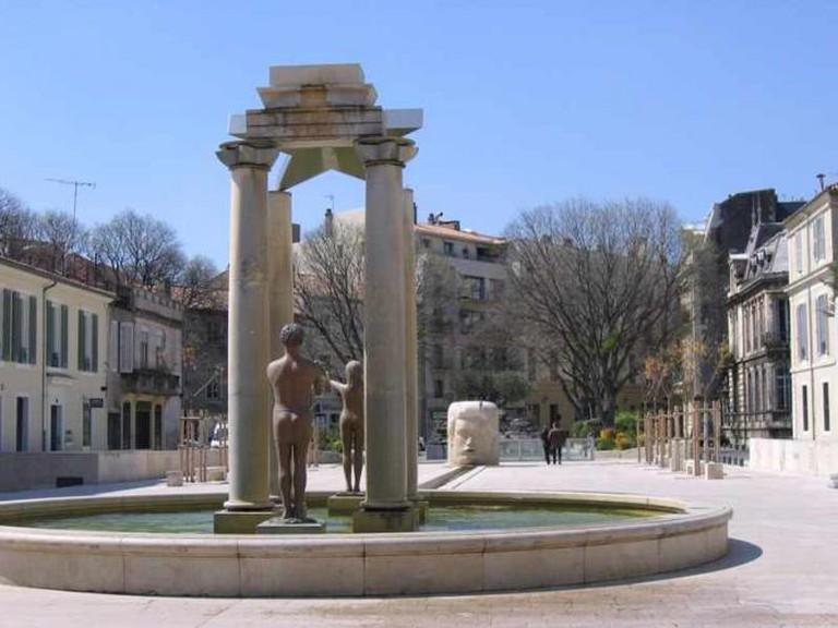 Place d'Assas